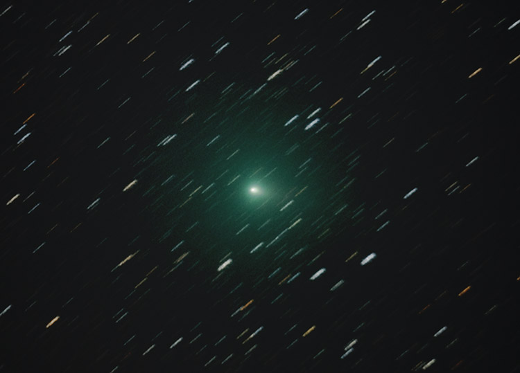 Comet 103P almost at its nearest to Earth