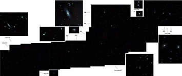 Thumbnail of Virgo cluster mosaic